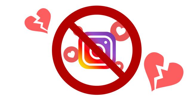 Instagramが「いいね!」数公開を中止を検討、群衆心理の抑制を狙う | TechCrunch Japan
