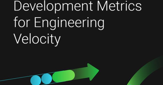エンジニアリングのスピードを測る 3 つの重要な指標