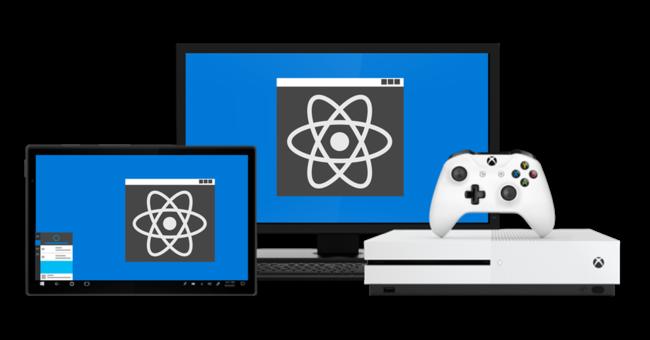 マイクロソフトが「React Native for Windows」を公開   TechCrunch Japan