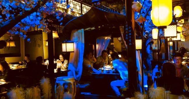 体験の出口を争う日本のキャッシュレス、体験の入口から作る中国のキャッシュレス|shao (SAWADA Sho)|note
