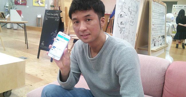テクノロジーソーシャルメディアAnyPicksの創業者清水氏にインタビュー|フリーランスエンジニアNote