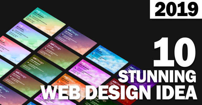 10 Stunning Web Design Ideas You Must See in 2019 | Red Stapler