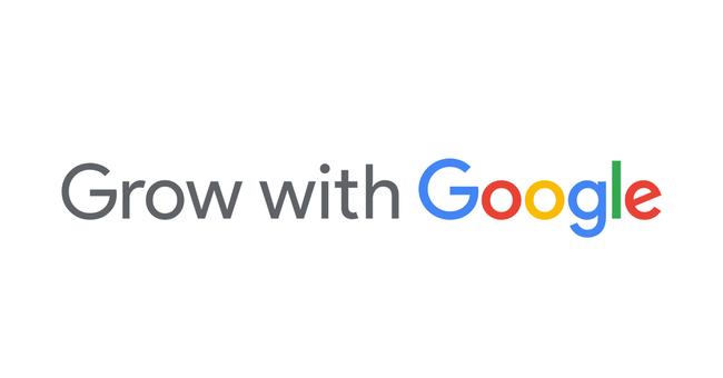 Grow with Google - 新しいスキルを、すべての人に。