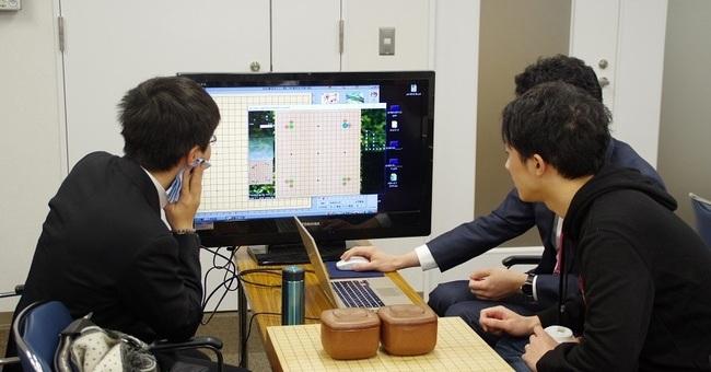 囲碁AIブームに乗って、若手棋士の間で「AWS」が大流行 その理由とは? (1/4)