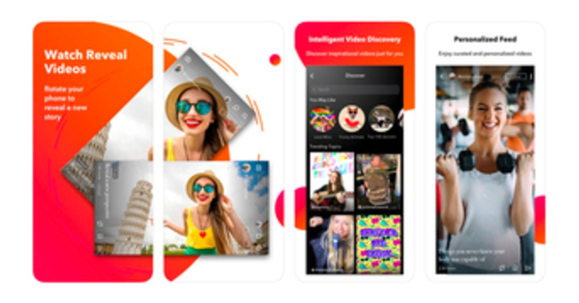 Googleが買収狙う、動画アプリ「 Firework 」とは何か?:TikTok 競合アプリのすべて   DIGIDAY[日本版]