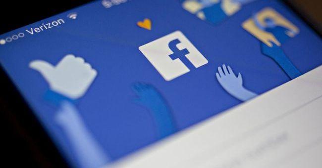 フェイスブックとインスタグラムがダウン、世界の広範囲で