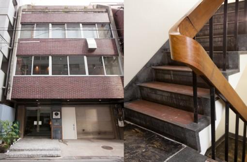 【大阪】ここは街なかの多国籍アパート? HOSTEL 64 Osaka