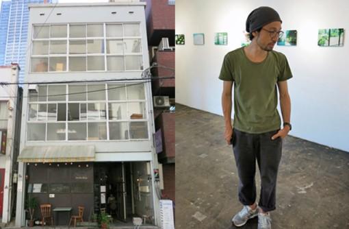 【大阪】millibar GALLERY & SALON ルールブックのない共有空間