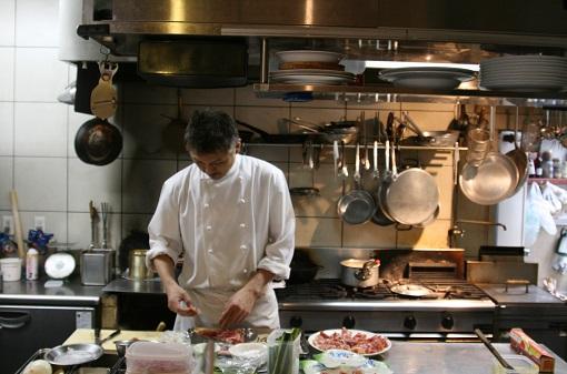 地方を目指すのは、料理人のDNA!?