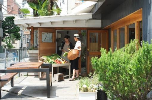 GOOD NEIGHBORS' FINE FOODが鹿児島にやってきます!