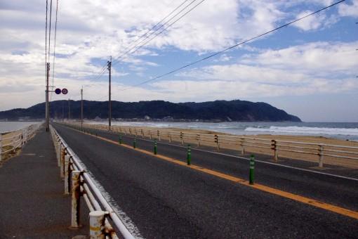 志賀島に吹く、新たな潮風
