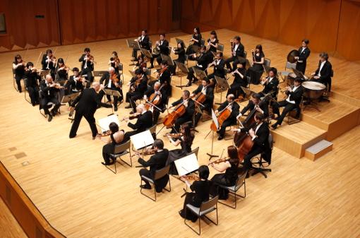 「わたしのまちのオーケストラ」がある歓び