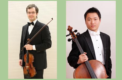 オーケストラがきっかけで海外から移り住むことになった演奏家たち