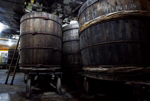 「発酵食文化」を国内外に広める