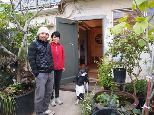 【沖縄】きっかけは波乗り、出会ったのは植物 南の島の植栽家/HADANAさん