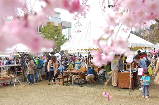 来年のための「春ららら市」予習&復習