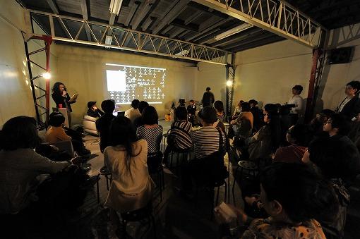 福岡の新しいパブリックスペースをつくるラウンドトーク