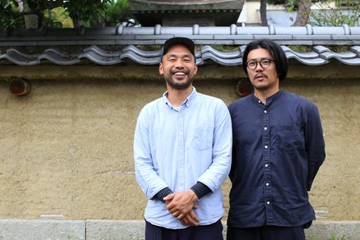 【大阪】「庭」を楽しむ暮らしを。 グリーンスペース/辰己兄弟
