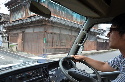 町家再生で注目を集める八女福島で、まちづくりの現場を体験する1カ月