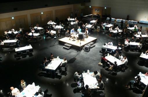 【大阪】ミズベであなたと分かち合いたいこと ミズベリング世界会議 IN OSAKA