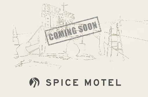 沖縄にデザインモーテルがOPEN! SPICE MOTEL スタッフ募集!