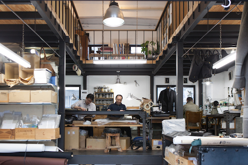 神戸の職業像や生活シーン、覗いてみては。