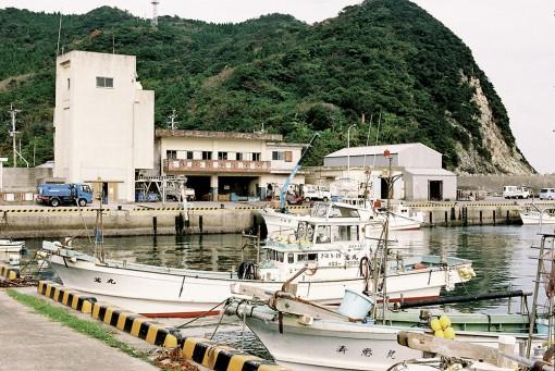 山下賢太さん/山下商店(東シナ海の小さな島ブランド株式会社)