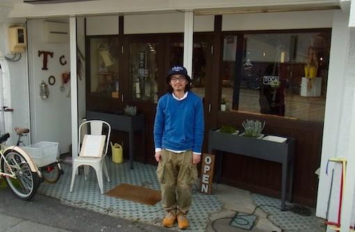 【長野県松本市】TOCA by lifart…