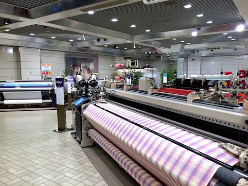 繊維産地の魅力に迫る「セコリ移住計画」金沢編