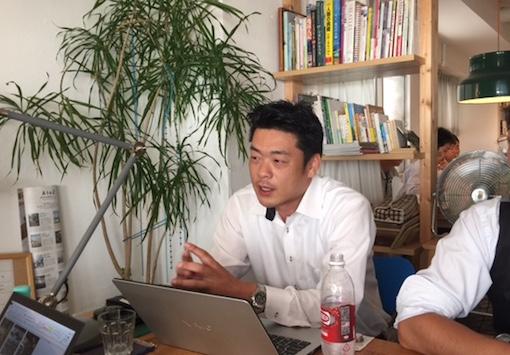 神戸の食のハブを創る仕事、募集中。