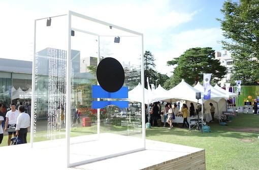 金沢初開催の大型工芸フェスティバル