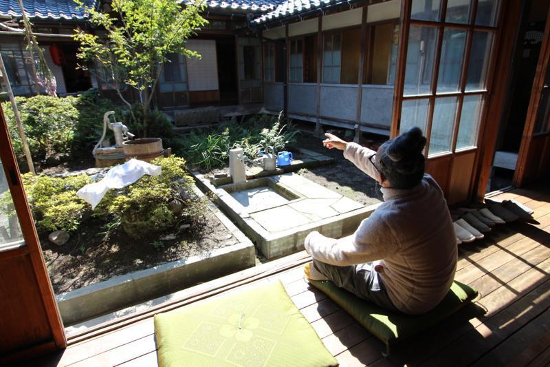 鳥取県大山町に行ってきた