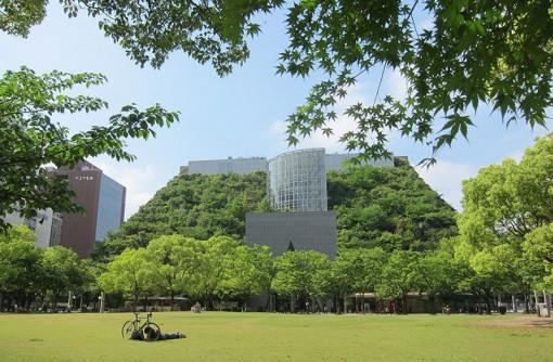 福岡ガイド1 コンパクトな福岡を味わう一日