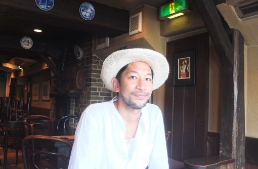 鎌倉、ジャズカルチャーとの出会い