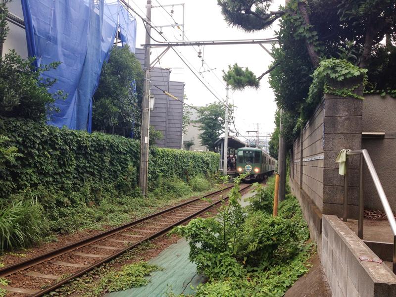 湘南ローカルガイド はじめての湘南編。「鎌倉駅〜国道134号線周辺」