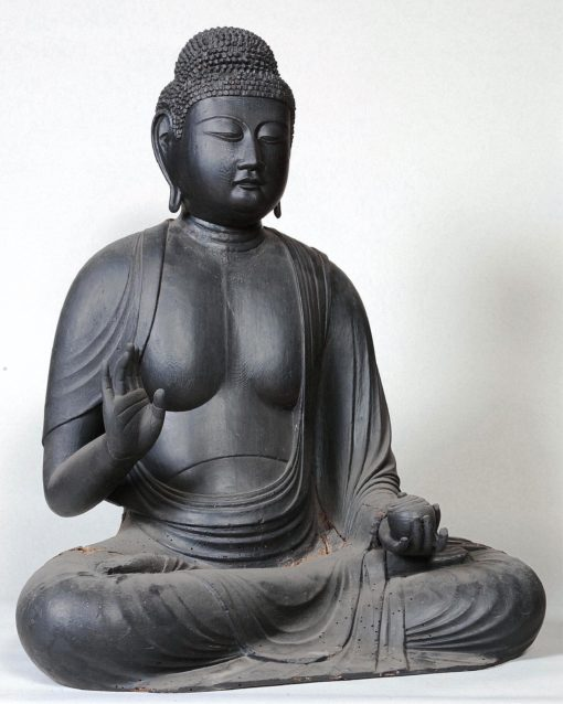 知られざる福井の秘仏が大集合!ワークショップで仏像体験も。