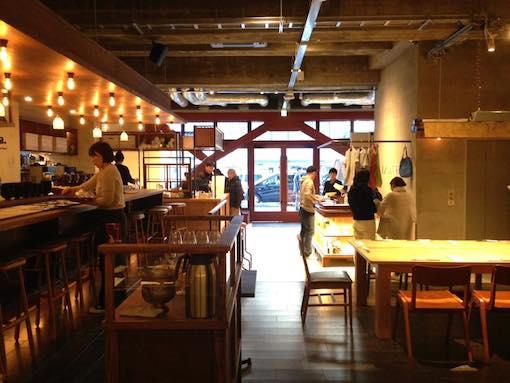 どこにもない「料理店=場」を創りたい。