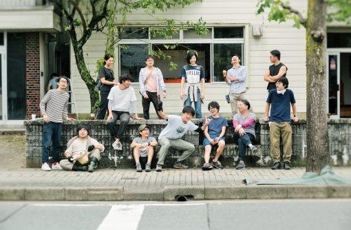 ワークショップ「100通りの暮らし方を話そう」 in 東京