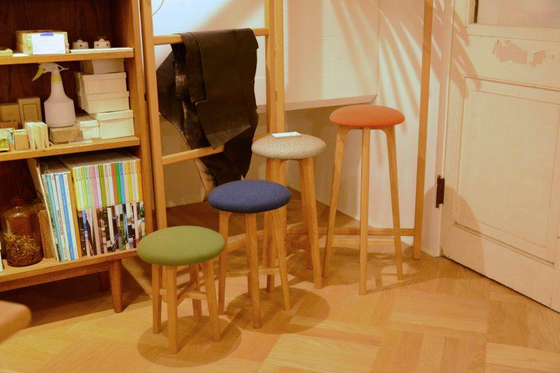 自分だけの家具、ここだけの神戸。