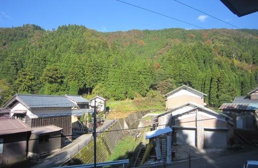 福井市神当部(かんとべ) 土地276.37平米 建物123.66平米 500万円