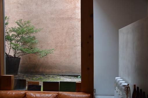茶酒房で磨く日本の心