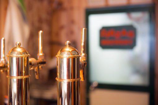 【篠山】歴史地区でつくる、手仕込みのクラフトビール