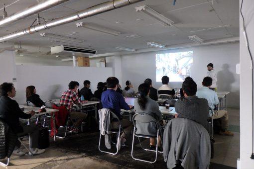 北九州家守舎リノベーションまちづくり・レクチャー付き視察ツアー 次回は12月9日(金)開催!