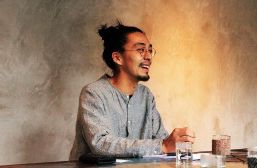 「いい日本を作るためにもっといいアプローチがある、それがリビセン」