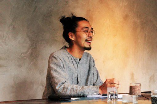「ReBuilding Center JAPAN」東野唯史さん