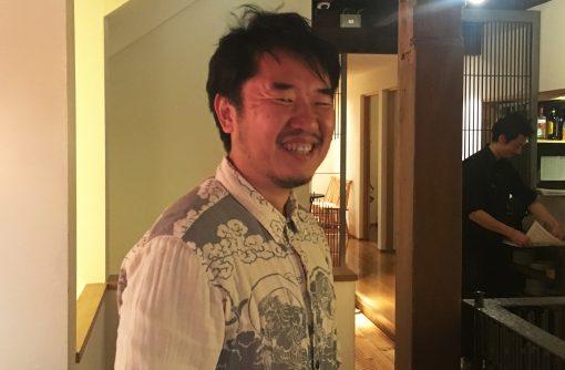 【岐阜】街の記憶と食をつなぐ「enso 玉宮」 円相フードサービス代表取締役 武藤洋照