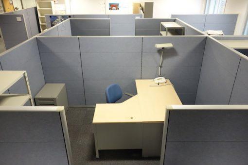 最初のオフィスや二拠点にも。