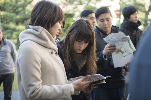 【レポート】11/11-13 XSCHOOL 第1回目