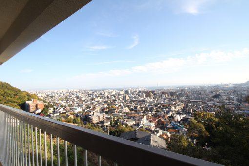 神戸市東灘区岡本 40平米