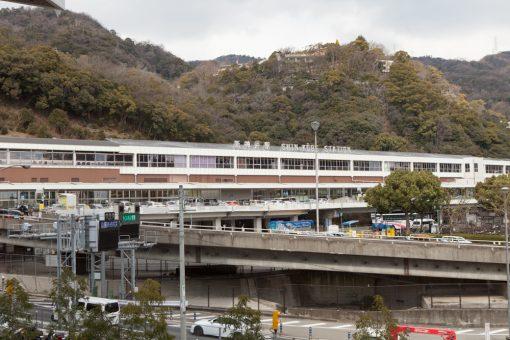 KOBE live+work「神戸移住相談会 in 青山ファーマーズマーケット」